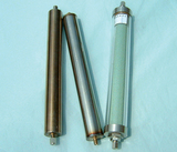Stainless steel oxygen tube